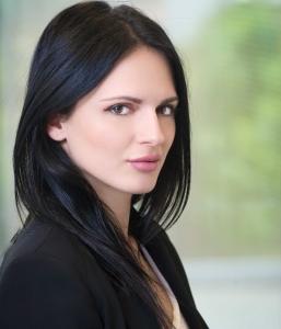 Romina Gega