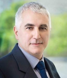 George Tingis