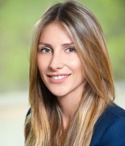 Eleni Lykogianni